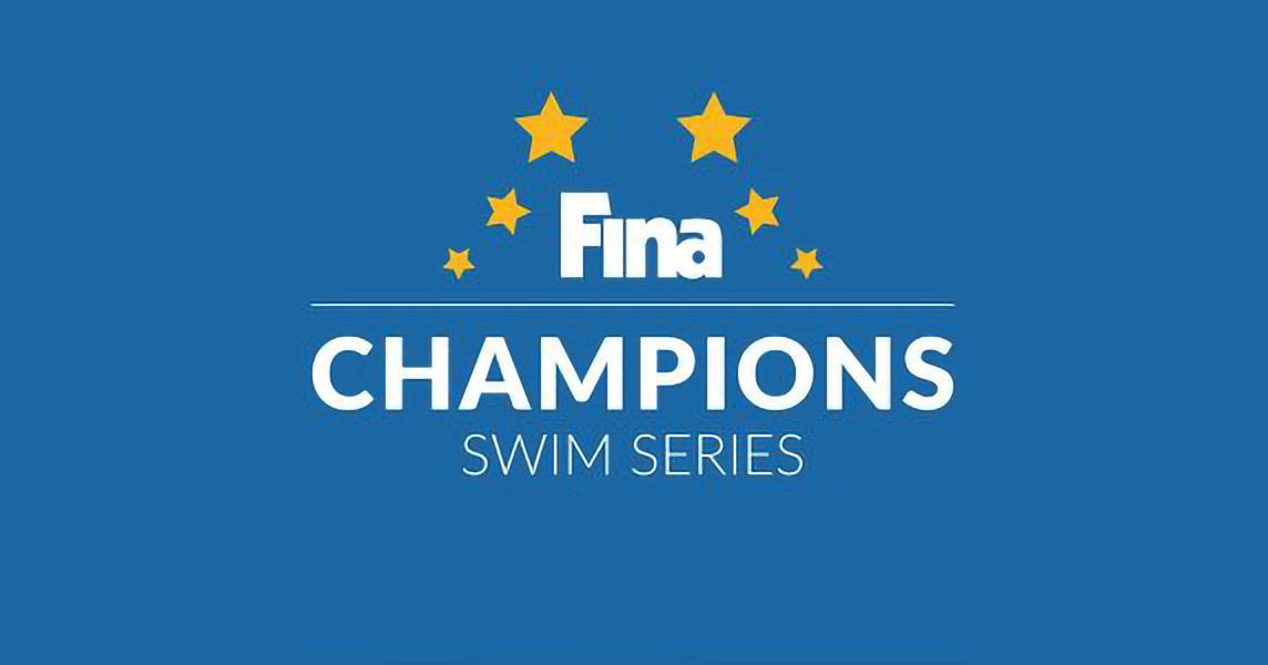 FINA Champions Swim Series 2019