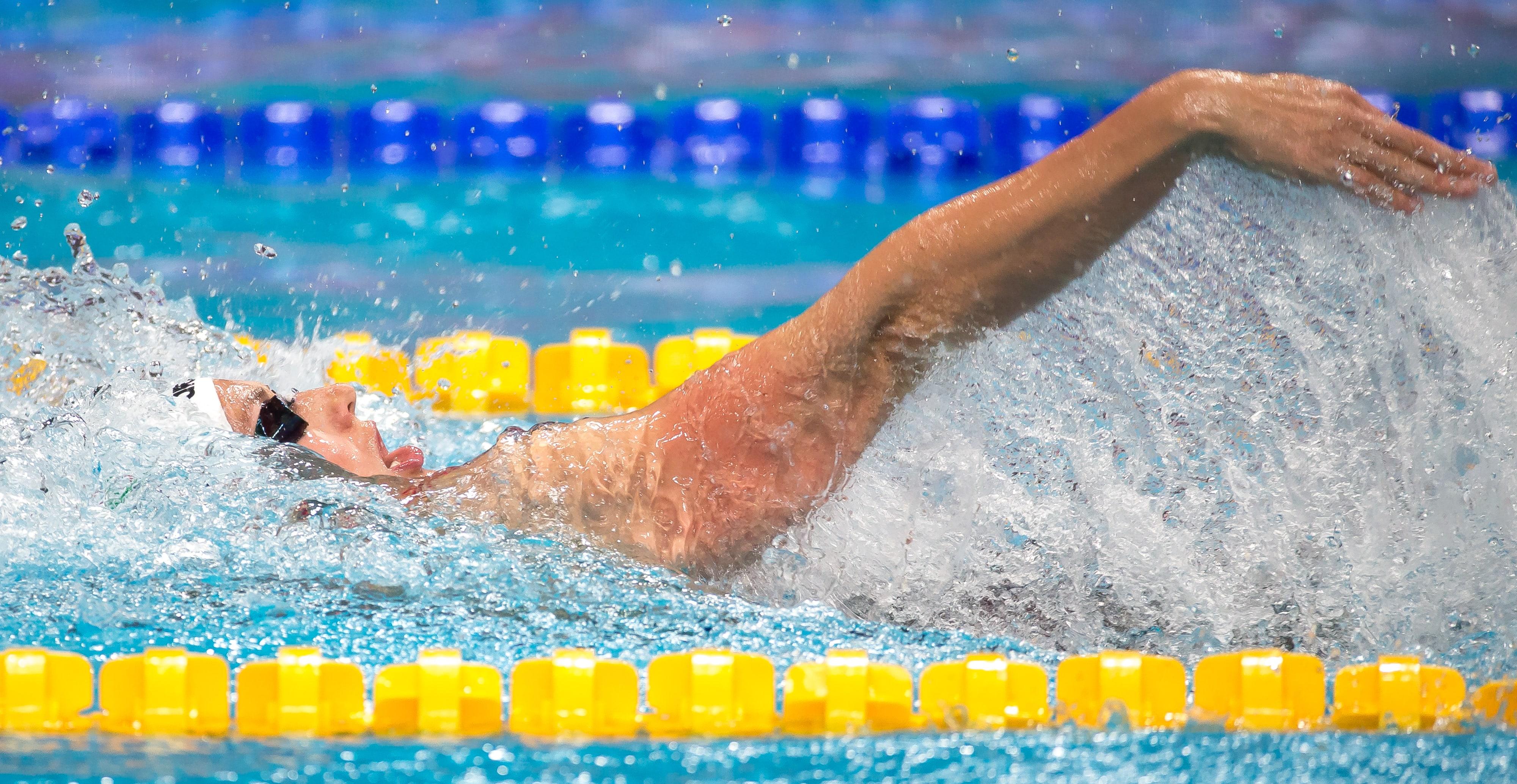 109 sportoló igazolta vissza részvételét a FINA Champions Swim Series-en